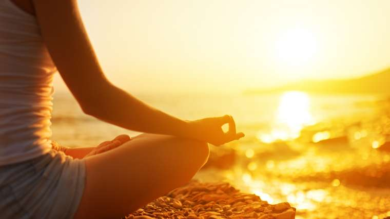 Rediscovering the Benefits of Meditation